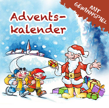 Bauer Hubert Adventskalender