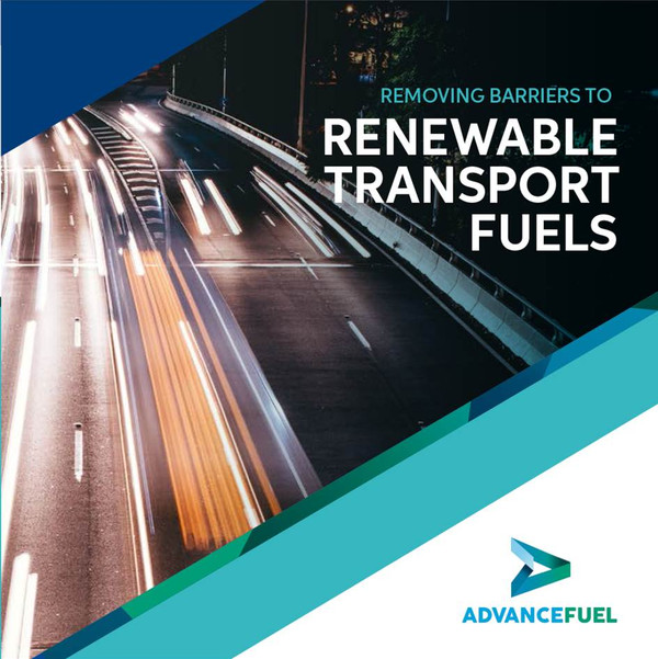 Removing barriers to renewable transport fuels