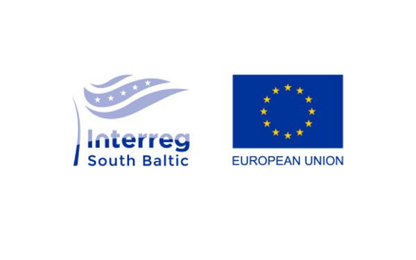 Interreg South Baltic, European Union